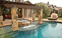 Custom Pool Layouts & Designs
